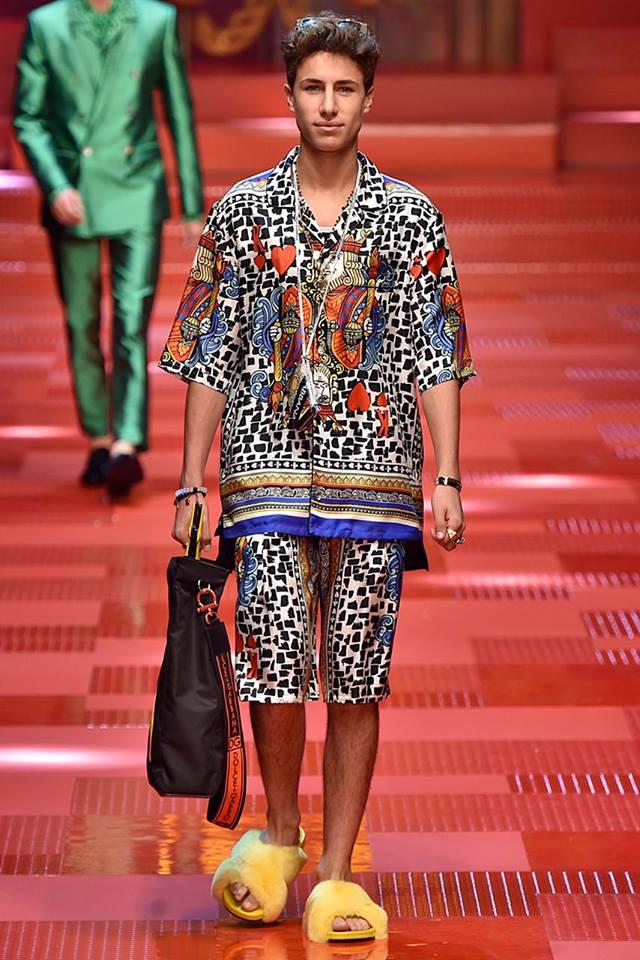 Dolce Gabbana Homme 2